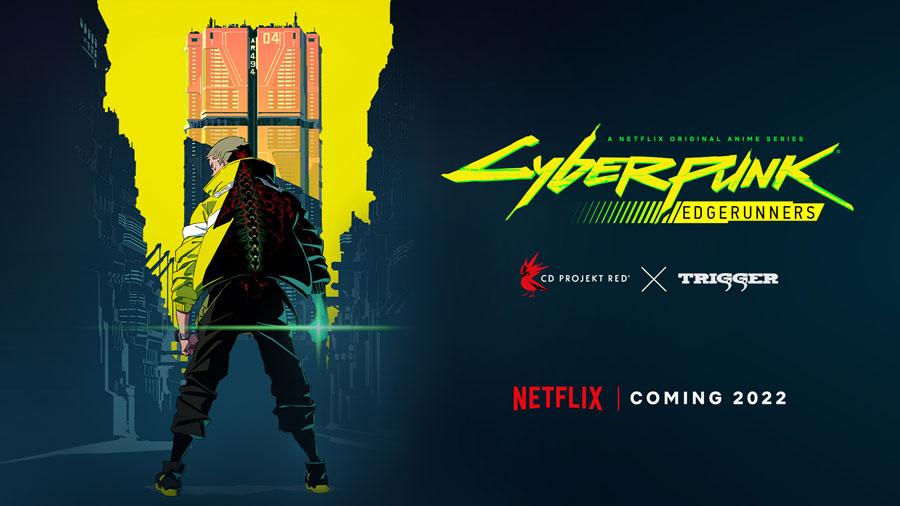 「サイバーパンク2077」のスピンオフアニメが制作決定 監督は「プロメア」の今石洋之