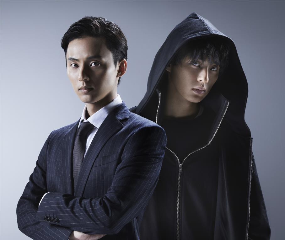 藤ヶ谷太輔が1人2役を演じた「ミラー・ツインズ Season2」初の地上波全国放送
