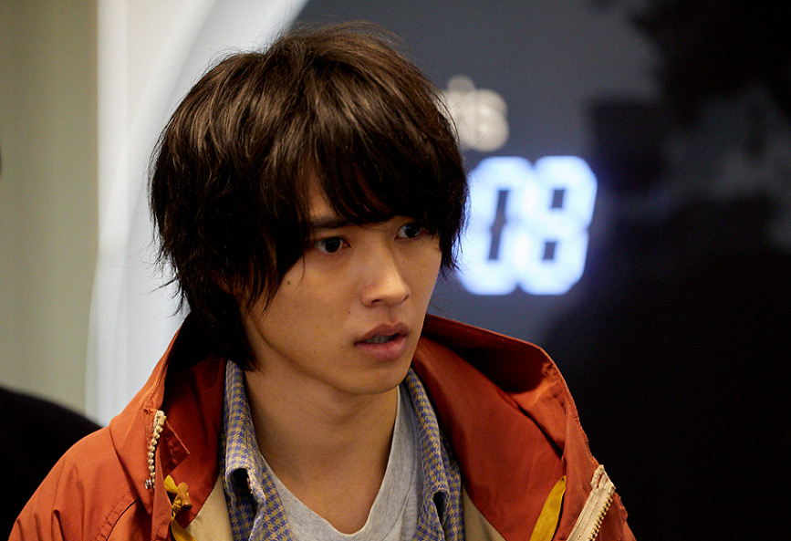 タイムトラベルSFの名作「夏への扉」山崎賢人主演で映画化決定 2021年公開