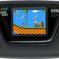 セガ「ゲームギアミクロ」が10月6日発売 ソニック・ザ・ヘッ…