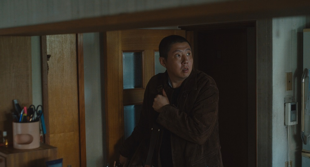シリーズ初のドラマ作品「呪怨:呪いの家」本編映像が初解禁