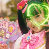 女児向け特撮TVドラマ「ポリス×戦士 ラブパトリーナ!」放送…