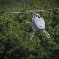 エアバスのフランス海軍向け無人ヘリコプターVSR700 自律…