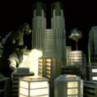 息子に頼まれ機械設計師が3Dプリンターで「都庁」を作ってみ…