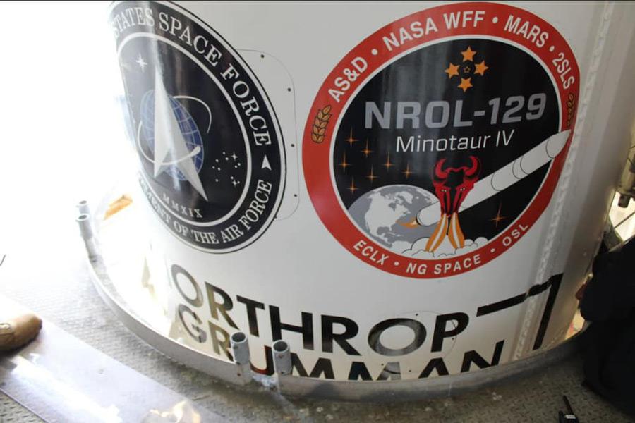 アメリカ偵察衛星 初めてNASAワロップス飛行施設からの打ち上げに成功