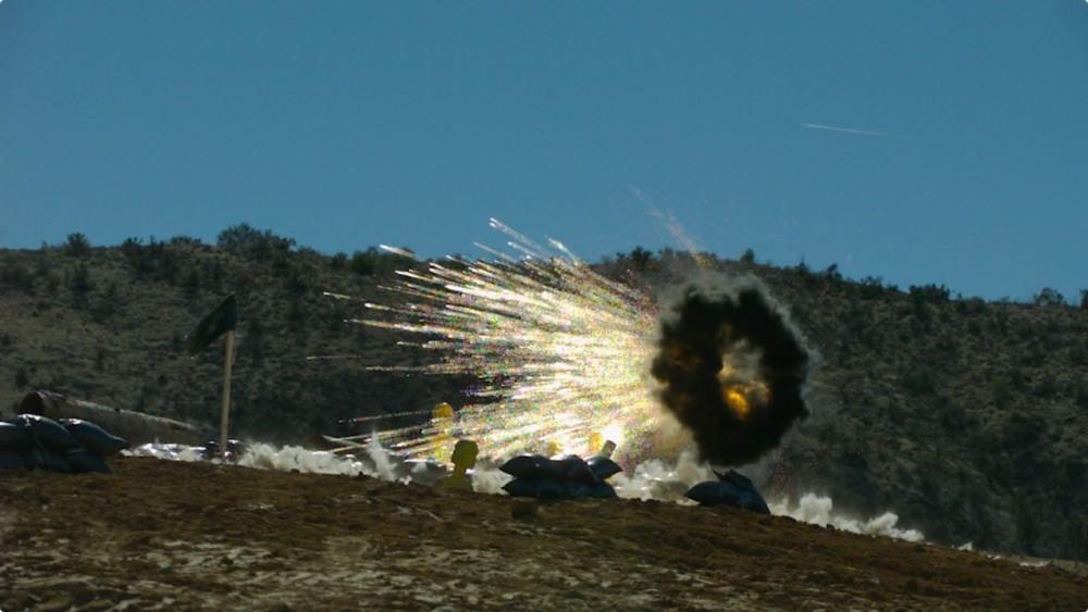 アメリカ陸軍30mm機関砲の新型りゅう弾をノースロップ・グラマンが受注