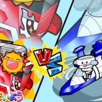 「魔進戦隊キラメイジャー」スピンオフアニメ第3弾「きたかぜと…