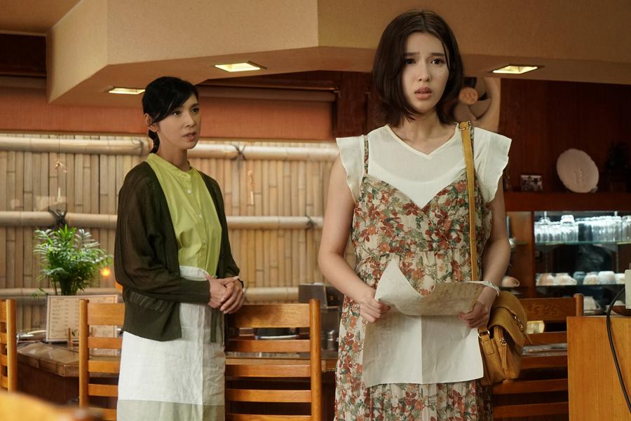 災厄の予言「恐怖新聞」がドラマで蘇る 白石聖主演で8月29日より全7回放送