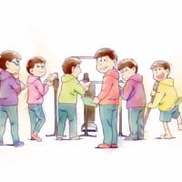 TVアニメ「おそ松さん」第3期が決定 テレ東で2020年10…