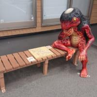 ゆるキャラ界に一石を投じた兵庫県福崎町の「ガジロウ」がさら…