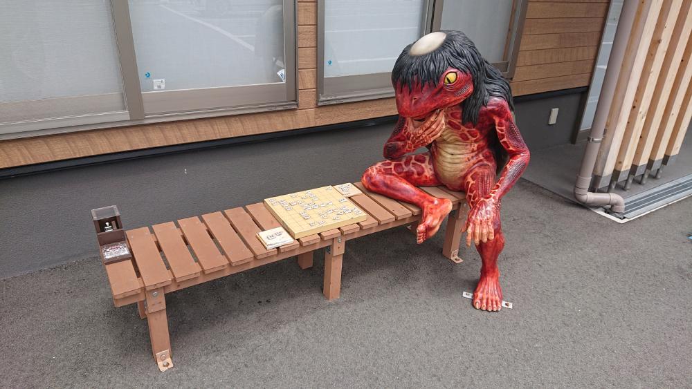 ゆるキャラ界に一石を投じた兵庫県福崎町の「ガジロウ」がさらにパワーアップしていた件