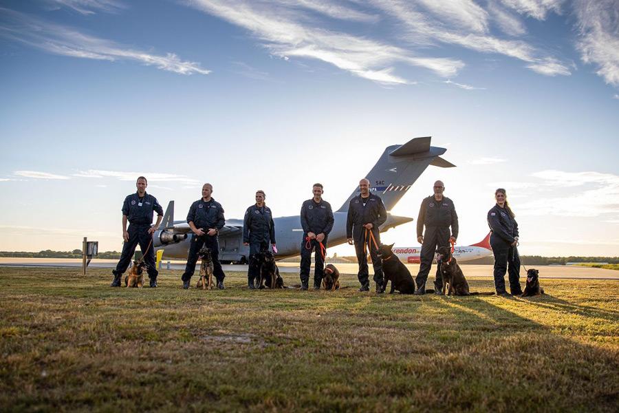 オランダとフランス ベイルートの爆発現場へ捜索救難隊を派遣