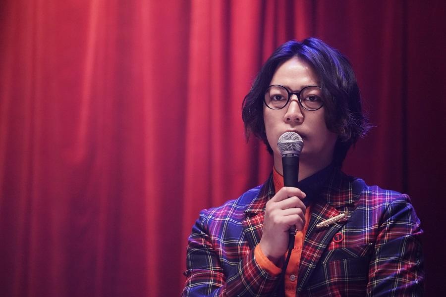 新たに劇中カットが公開 亀梨和也・主演&ホラー映画初出演作品「事故物件 恐い間取り」