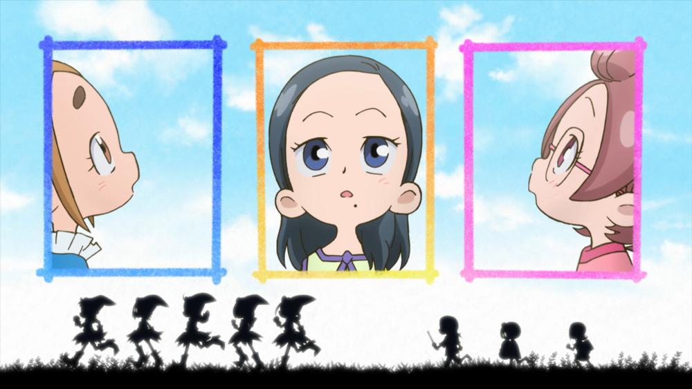 おジャ魔女どれみ20周年記念映画「魔女見習いをさがして」11月13日に公開決定