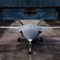 ボーイングの戦闘機連携ドローン「ロイヤル・ウィングマン」 ジ…