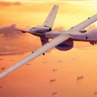 海上保安庁も興味の無人偵察機シーガーディアン 初の洋上試験飛…