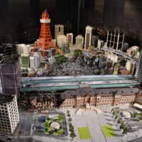 ゴジラ災害をXRで体験 東京ジョイポリス「トーキ…