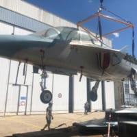 M-346練習機 試作2号機がイタリア最大の航空博物館へ
