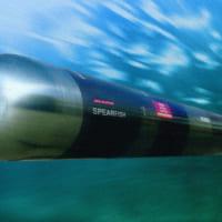イギリス海軍の新型魚雷 対水上艦試験を終え戦力化へ前進