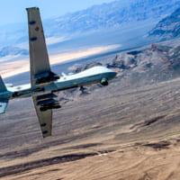 アメリカ空軍 上限7700億円で無人機MQ-9調達5年契約…