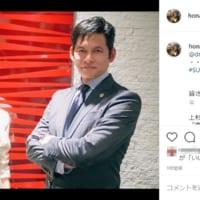 「東京ラブストーリー」世代歓喜 織田裕二と鈴木保奈美の2ショ…