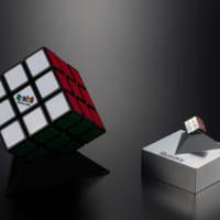 日本発・世界最小「極小ルービックキューブ」が発売決定 日本価…