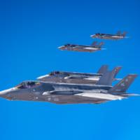 イスラエルとアメリカがF-35同士の共同訓練を実施 8月に続…