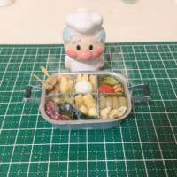 ナゲットソースの空容器が「おでん鍋」に ミニチュア作品の創意…