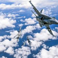 アメリカ海軍と海兵隊が年間航空死亡事故ゼロを達成 なんと9…