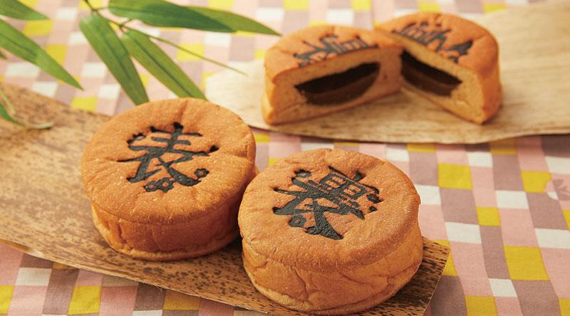 鬼滅の刃「カナヲの銅貨パン」をローソンストア100が発売