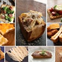 食パンでパーティーメニュー!食パン専門店「ハレパン」のプレス…