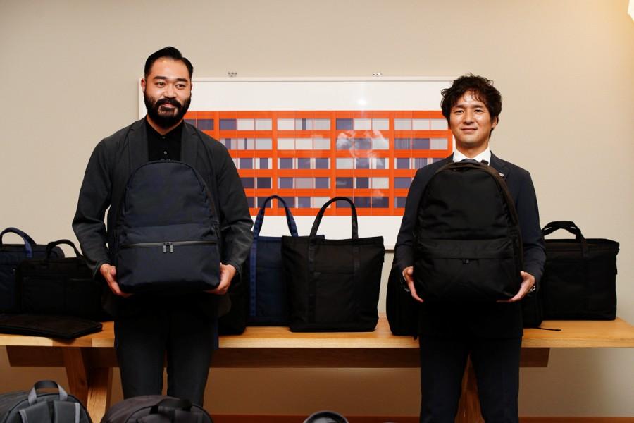 ランドセルのセイバンが大人向けバッグを作る 新ブランド「MONOLITH」誕生