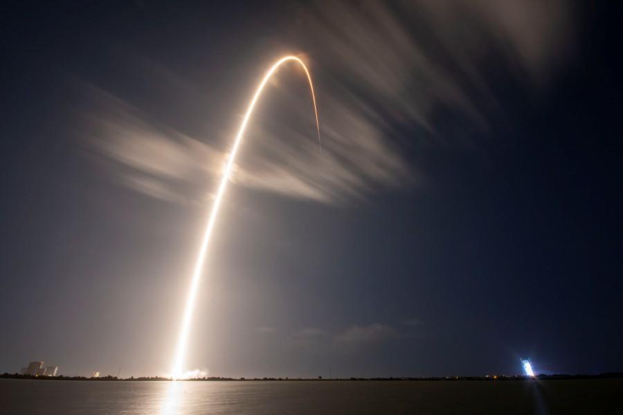 アメリカの新世代GPS衛星 4号機の打ち上げ成功
