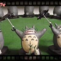 【ジブリグッズラボ】多くの人形でみせる「コマ撮りコレクション…