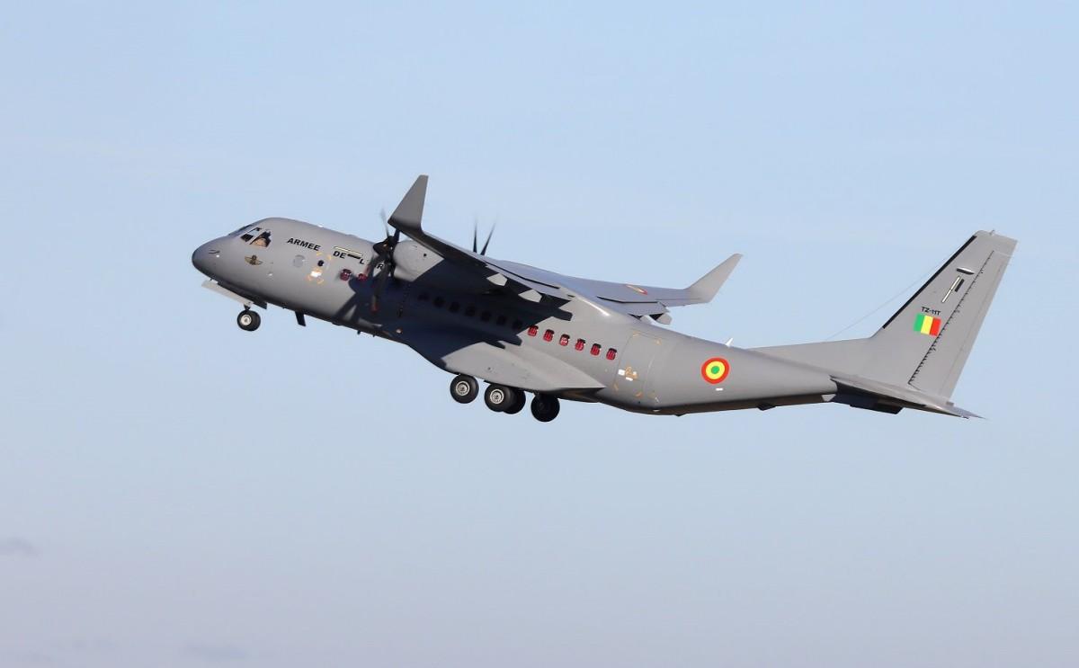 マリ共和国空軍 2機目のC295輸送機を発注