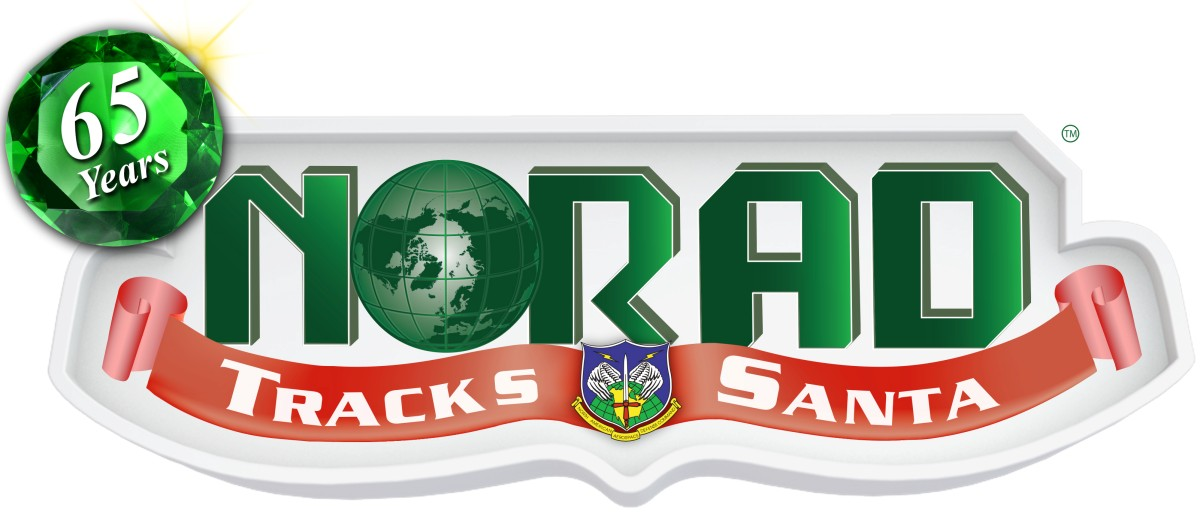 NORADの「サンタクロース追跡作戦」65周年 24日18時スタート