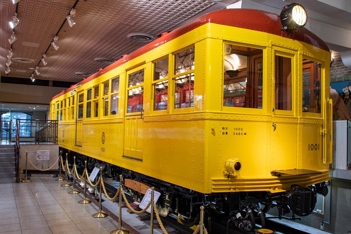 東京メトロ銀座線開業は初詣に合わせた?神社仏閣と鉄道の深い関係