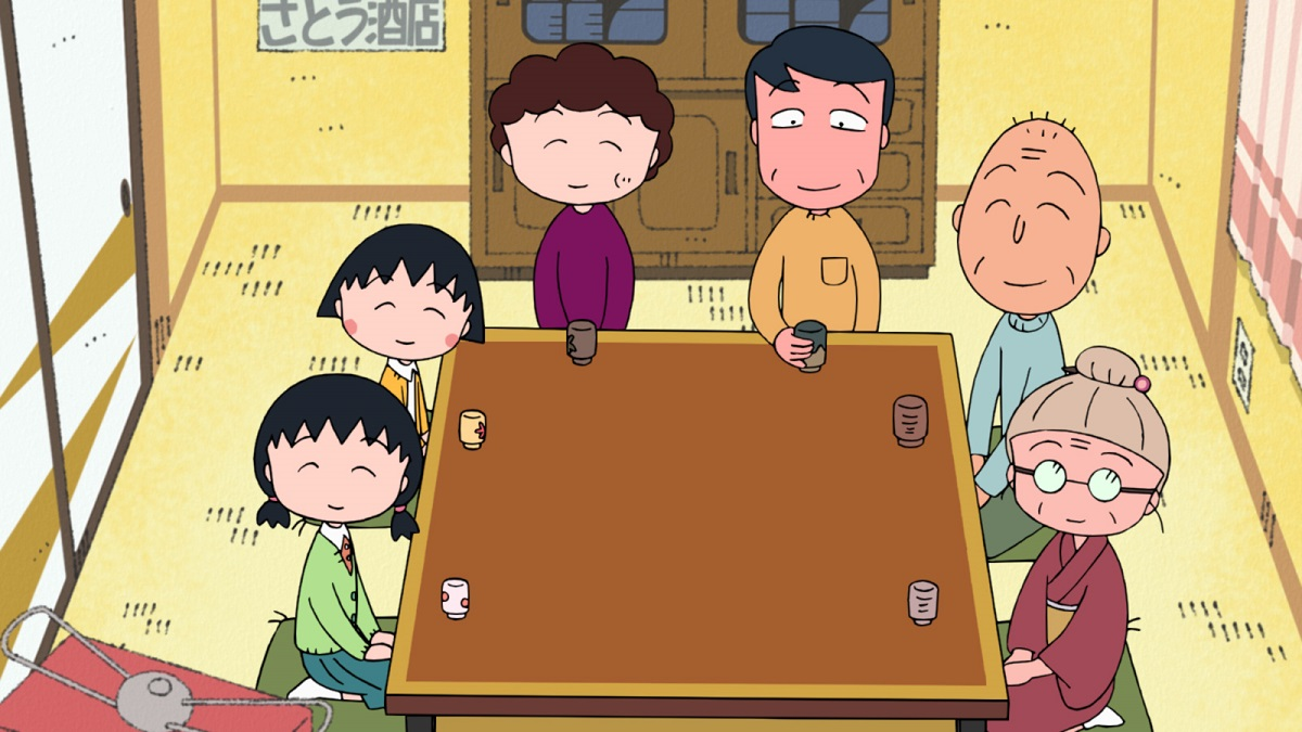 キートン山田が「ちびまる子ちゃん」卒業 本人からコメントも到着