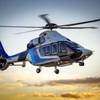 オールニッポンヘリコプター用H160が初飛行 NHK報道取材…