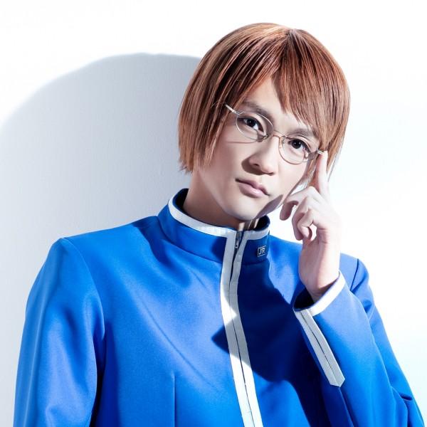 京浜東北線の高橋優太さん