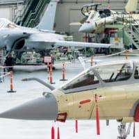 ギリシャ フランスとの戦闘機ラファール導入契約に…