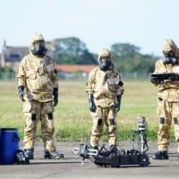 イギリス防衛科学技術研究所 堀場製作所グループ企業と化学兵器…