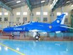 ヒンドスタン航空のHawk-i(Image:HAL)