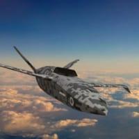 イギリスが無人戦闘機の開発をスタート 北アイルランドで試作機…