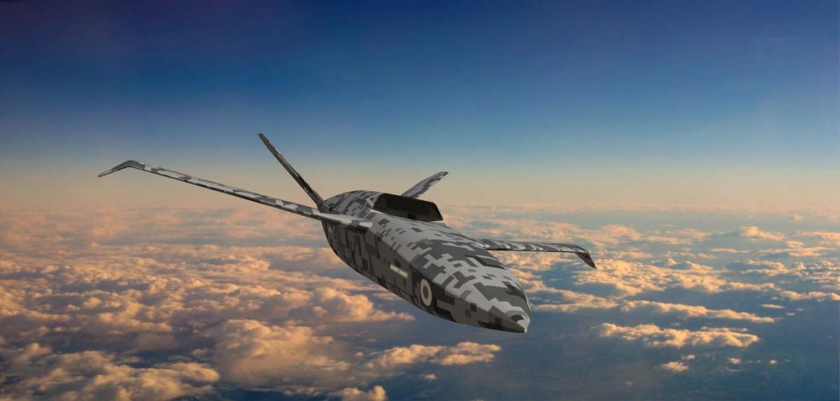 イギリスが無人戦闘機の開発をスタート 北アイルランドで試作機製造