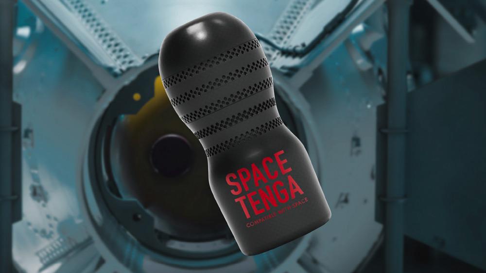 宇宙用TENGA開発の基礎データ収集