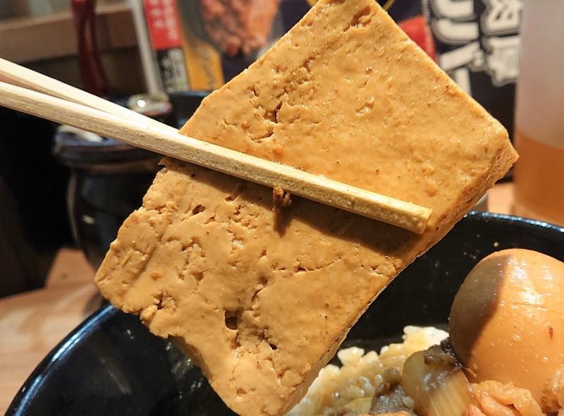 豆腐も柔らかくて絶品
