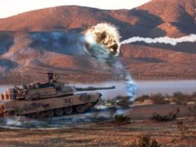 MAPSによる対戦車ミサイル防御のイメージ(Image:Lockheed Martin)