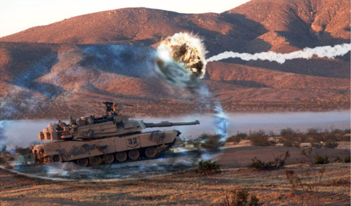 アメリカ陸軍の装甲戦闘車両用次世代防御システム 正式試験へ
