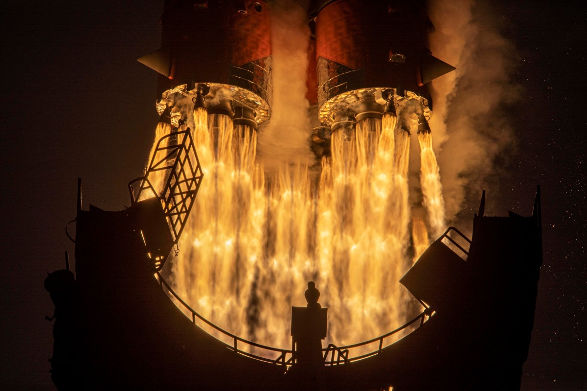 ロシアのISS補給船プログレスMS-16打ち上げ成功 今回は「ゆっくり2日間コース」